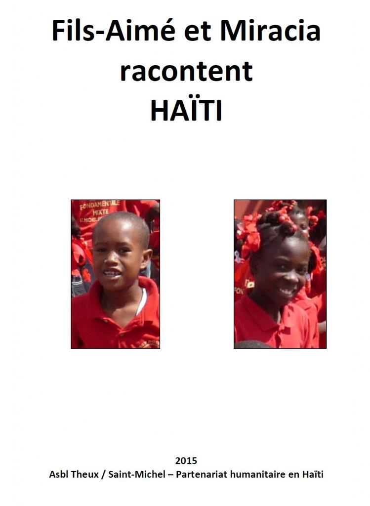 Fils-Aimé et Miracia racontent Haïti